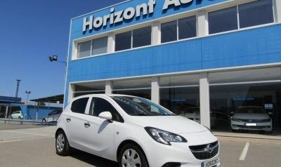 Opel Corsa 1.3 Cdti Expresion 75cv Blanco