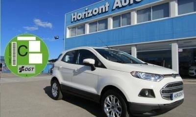 Ford Ecosport 1.5 Ti-VCT Trend 110cv Blanco