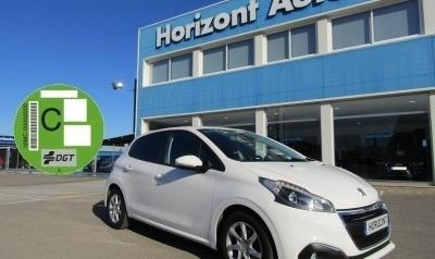 Peugeot 208 BlueHDi Active SS 100cv Blanco