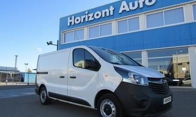 Opel Vivaro 1.6 CDTI Expression L1 H1 2.7t 90cv Blanco