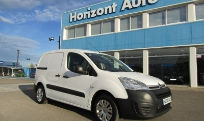 Citroen Berlingo 1.6 HDI Tonic 75cv Blanco