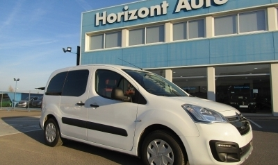 Citroen Berlingo 1.6Hdi 75cv Live Edition 75cv Blanco