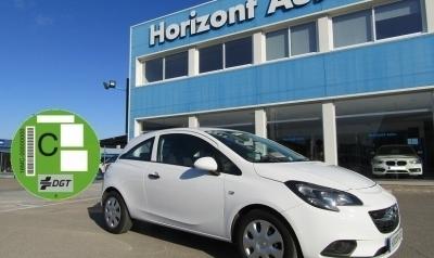 Opel Corsa 1.3CDTi 75cv Blanco