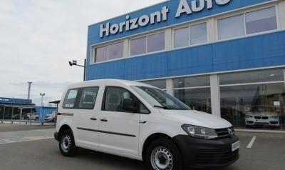 Volkswagen Caddy Pro Kombi 2.0TDi  75cv Bitono