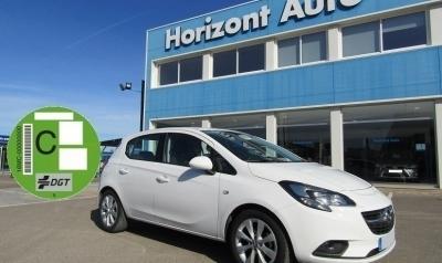 Opel Corsa Selective 1.4 90cv Blanco