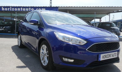 Ford Focus Sport Break 1.0 Ecoboost 125cv 125cv Azul metalizado