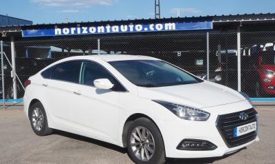 Hyundai i40 BD Tecno 1.7CRDi 141cv 141cv Blanco