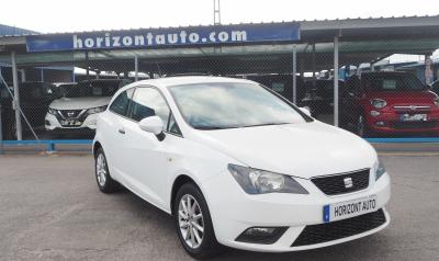 Seat Ibiza 1.2 70cv 70cv Blanco