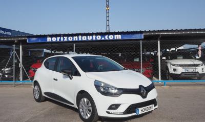 Renault Clio Business 1.5DCi 75cv 75cv Blanco