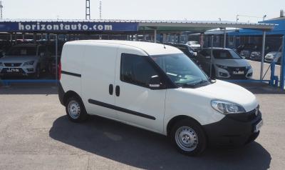 Fiat Dobló 1.3Jtd 95cv Cargo 95cv Blanco