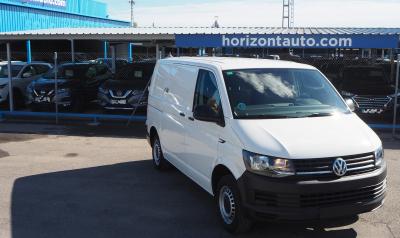 Volkswagen Transporter 2.0D 102CV Business Cargo 102cv Blanco