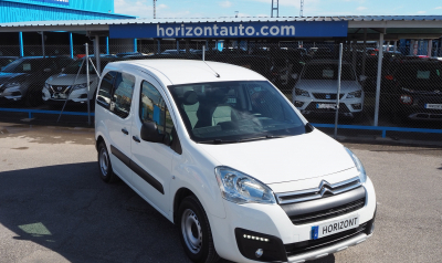 Citroen Berlingo 1.6BHDi Live Edition 75cv 75cv Blanco