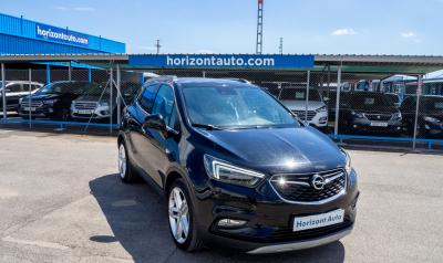 Opel Mokka X 1.4T Execllence 140cv Negro