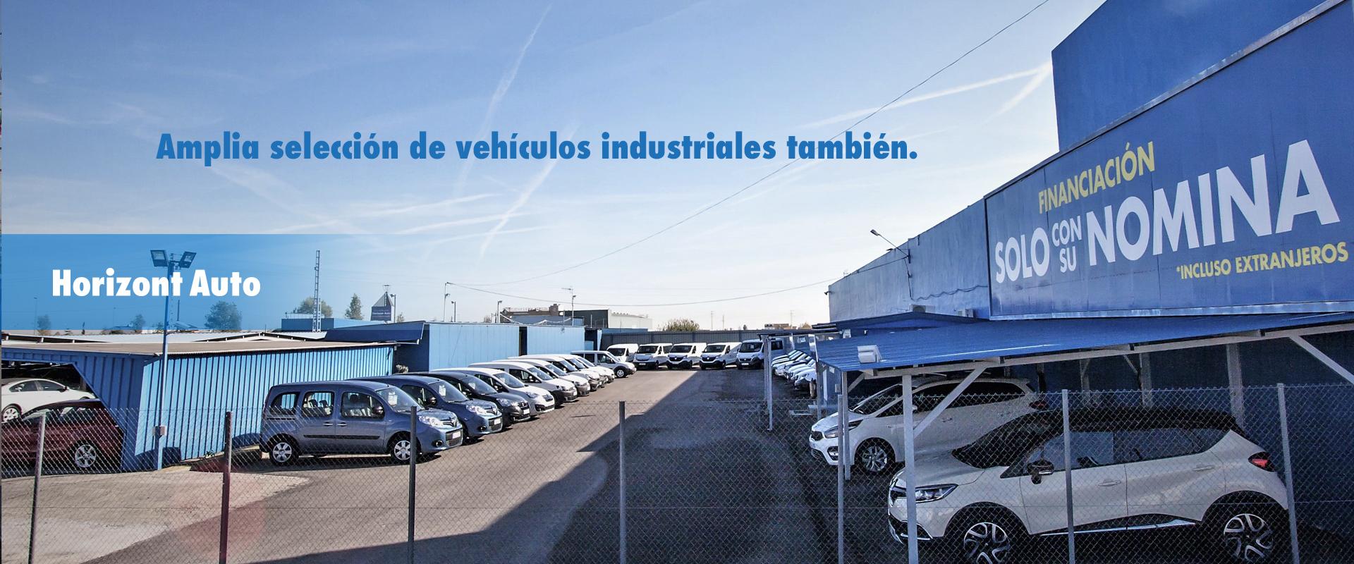 Horizont Auto Compra Y Venta De Coches Segunda Mano En Foios Valencia